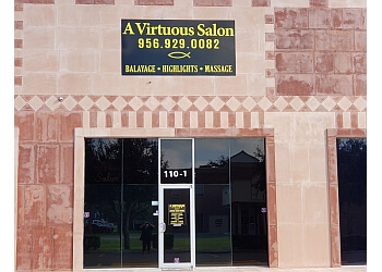 McAllen hair salon A Virtuous Salon