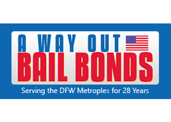 Arlington bail bond A Way Out Bail Bonds