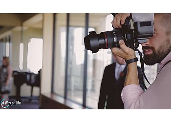 Madison videographer A Way of Life Media