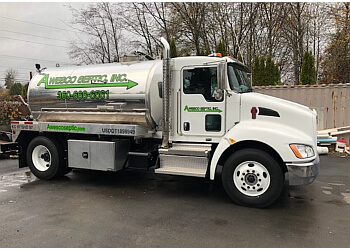 Seattle septic tank service A Wesco Septic, Inc