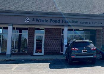 Akron massage therapy A White Pond Paradise Salon & Day Spa