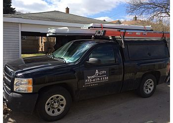 Chicago garage door repair A-Windy City Garage doors