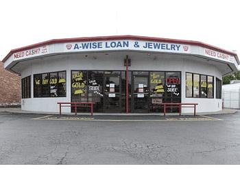Nashville pawn shop A-Wise Loan & Jewelry