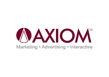 Evansville advertising agency AXIOM - Marketing - Advertising - Interactive