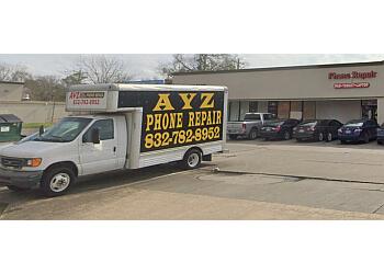 Houston cell phone repair AYZ Cellphone Repair
