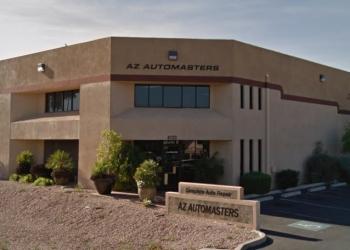 Chandler car repair shop AZ Automasters