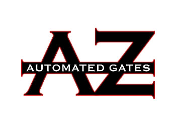 Peoria fencing contractor AZ Automated Gates