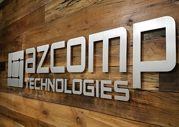 Glendale it service AZCOMP Technologies