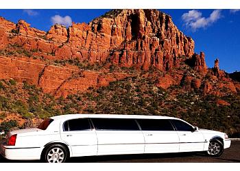 Mesa limo service AZ Elite Transportation