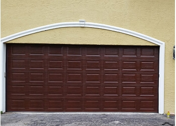 Pembroke Pines garage door repair A-Z Garage Door