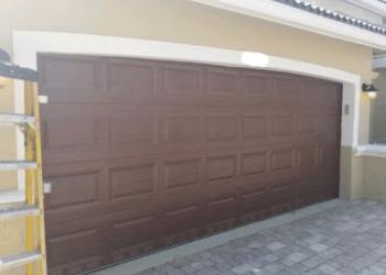 Pembroke Pines garage door repair A-Z Garage Door