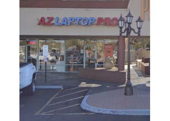 Chandler computer repair AZ Laptop Pros