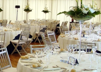 Mesa event rental company AZ Main Events LLC