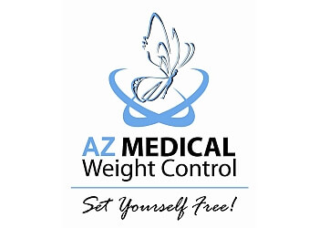Phoenix weight loss center AZ Medical Weight Control