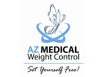 Phoenix weight loss center AZ Medical Weight Control