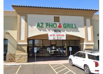 Gilbert vietnamese restaurant AZ Pho & Grill