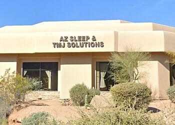Scottsdale sleep clinic AZ Sleep & TMJ Solutions