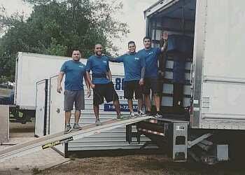 Scottsdale moving company AZ Student Movers