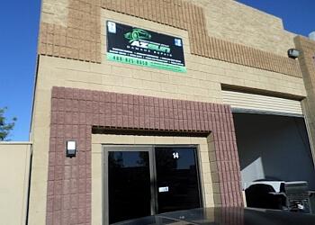 Gilbert auto body shop AZ Sun Damage Repair LLC