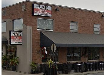 Columbus indian restaurant Aab India Restaurants