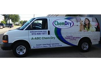Carrollton carpet cleaner A-ABC Chem-Dry