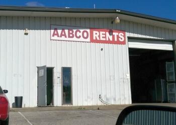 Birmingham rental company Aabco Rents