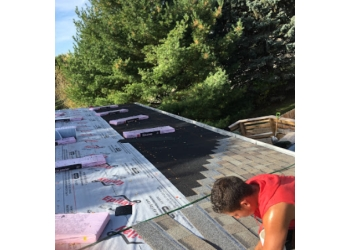 3 Best Roofing Contractors In Rockford Il Threebestrated