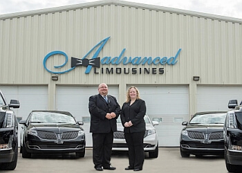Indianapolis limo service Aadvanced Limousines
