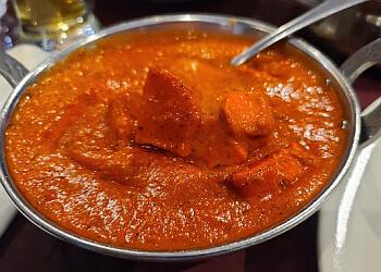 Newport News indian restaurant Aago Indian & Nepalese Cuisine