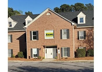 Fayetteville property management Aaims Property Management