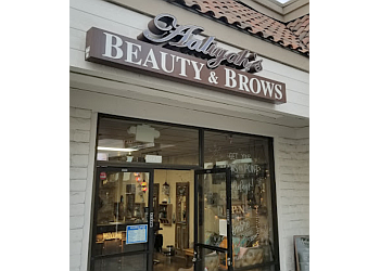San Diego beauty salon Aaliyah's Beauty & Brows