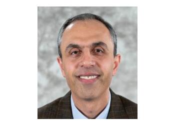 Indianapolis neurosurgeon Aaron A. Cohen-Gadol, MD -  IU Health Physicians Neurosurgery