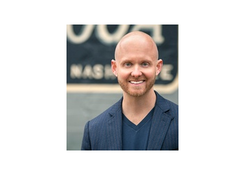 Nashville real estate agent  Aaron Armstrong