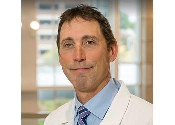Lexington cardiologist Aaron B. Hesselson, MD