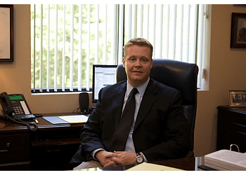 Raleigh consumer protection lawyer Aaron C. Hemmings