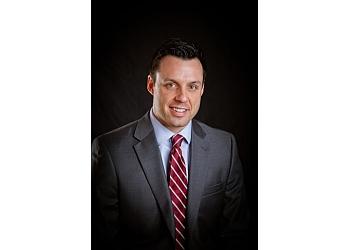 Omaha bankruptcy lawyer Aaron C Wegner