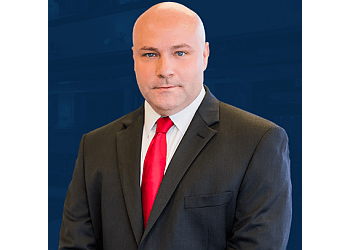 Midland criminal defense lawyer Aaron E. Eckman