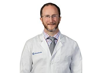 Columbus neurologist Aaron L. Boster, MD