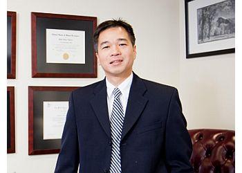 Pomona urologist Aaron Nguyen, MD