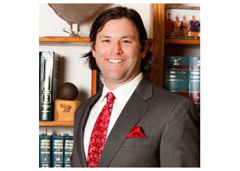 Phoenix dui lawyer Aaron M. Black