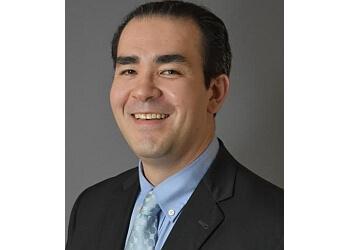 New Orleans neurosurgeon Aaron S. Dumont, MD, MBA, FACS, FAHA, FAANS