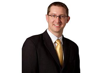 Colorado Springs plastic surgeon Aaron Smith, MD