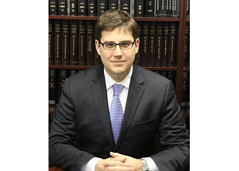 Washington real estate lawyer Aaron Sokolow