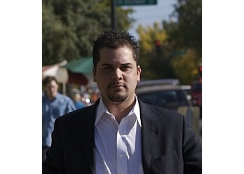 Modesto dwi lawyer Aaron Villalobos