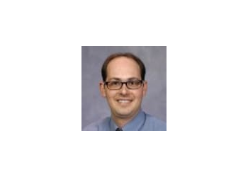 Oakland endocrinologist Aaron W Pardini, MD