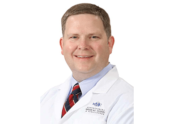 Murfreesboro pediatrician Aaron Ward, MD