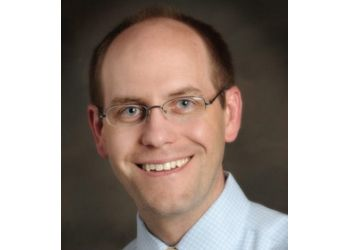 Provo cardiologist Aaron Weaver, MD