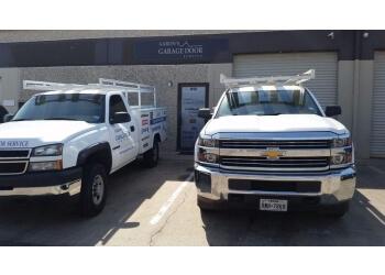 San Antonio garage door repair Aaron's Garage Door Services