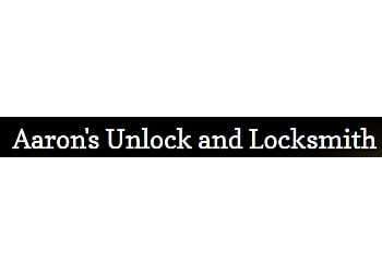 Abilene locksmith Aaron's Locksmith