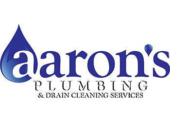 Lansing plumber   Aaron's Plumbing